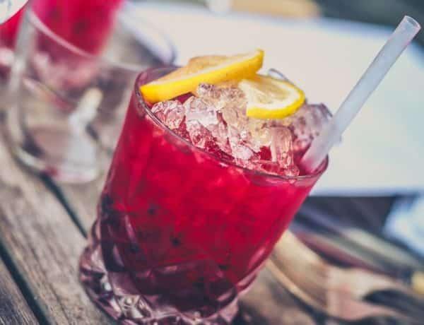 boissons pour réduire l'hypertension artérielle