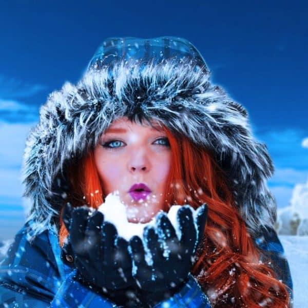 bienfaits de la glace sur le visage (3)