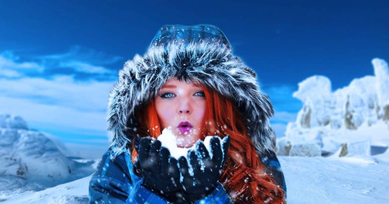6 bienfaits de la glace sur le visage rouge framboise - Les sainte glace 2017 ...
