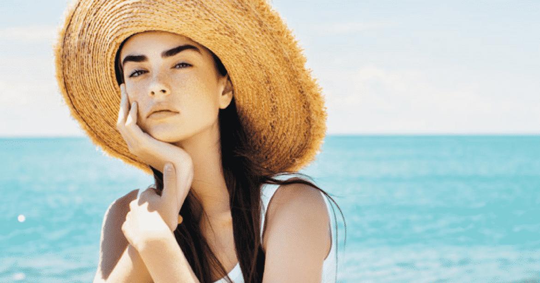 4 conseils pour un beau maquillage de plage 8