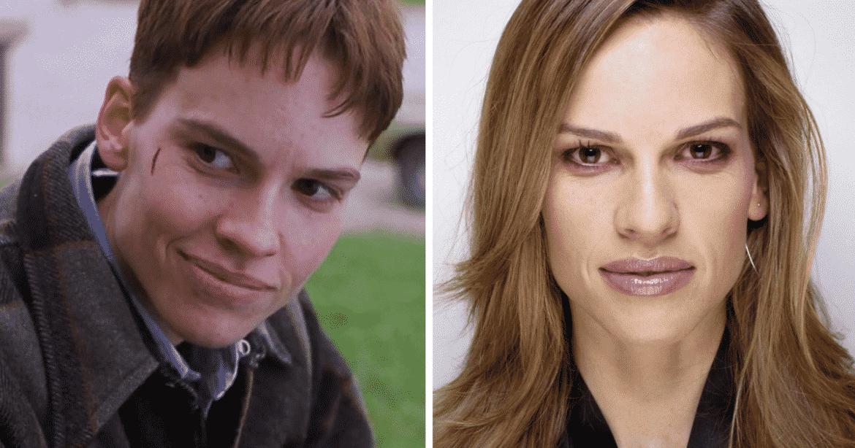 6 acteurs et actrices qui ont bien interprété des personnages du sexe opposé 5