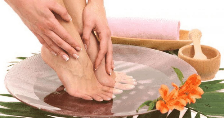 Débarrassez vous des odeurs de pieds grâce à ces 5 remèdes miracles 9