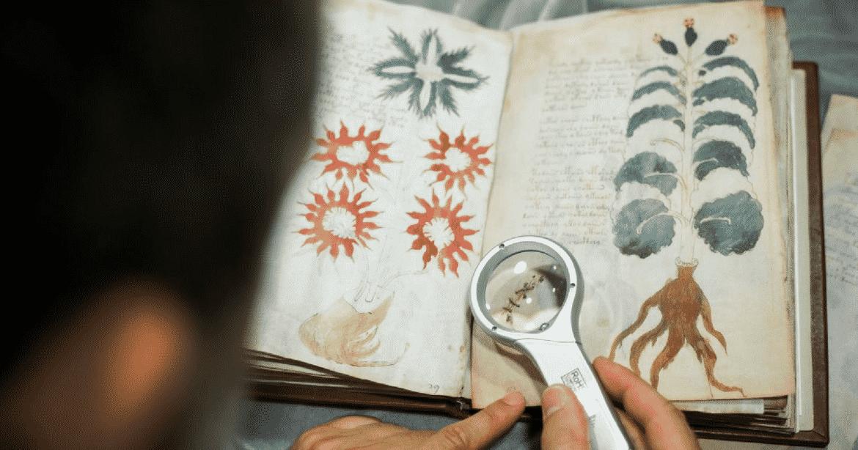 5 objets et endroits incroyables qui représentent toujours une énigme pour les chercheurs. 8