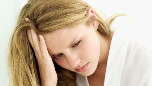 6 raisons qui pourraient vous empêcher de tomber enceinte