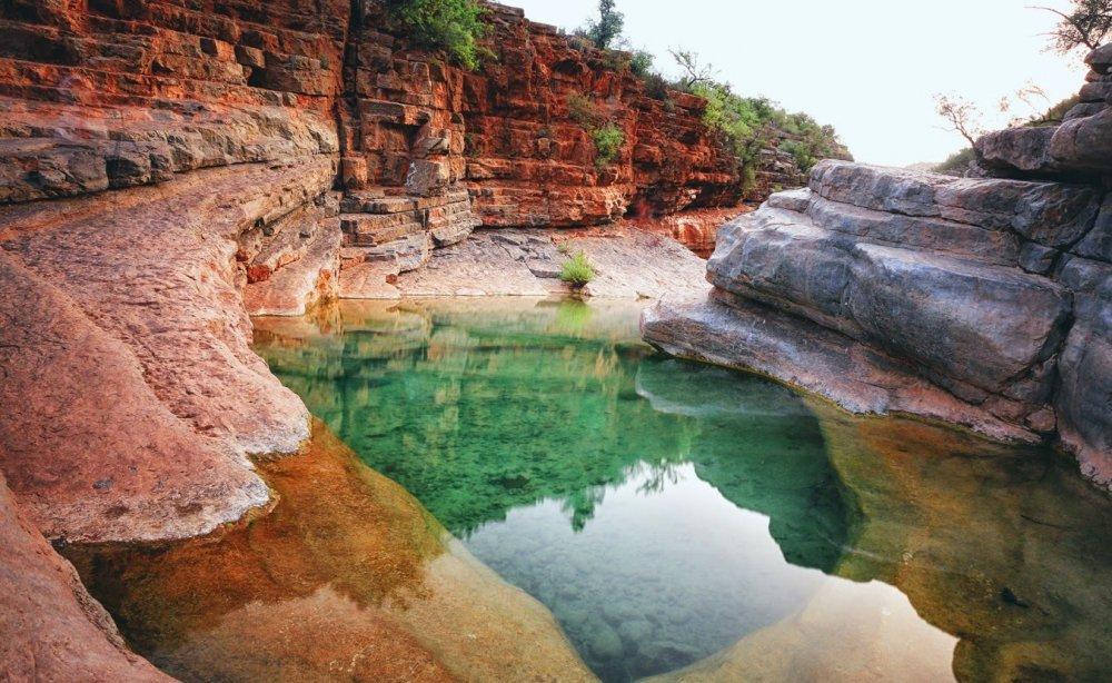 6 endroits à visiter absolument au Maroc 7