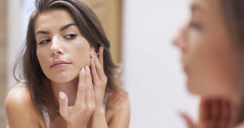 4 aliments qui affectent la peau de votre visage 8