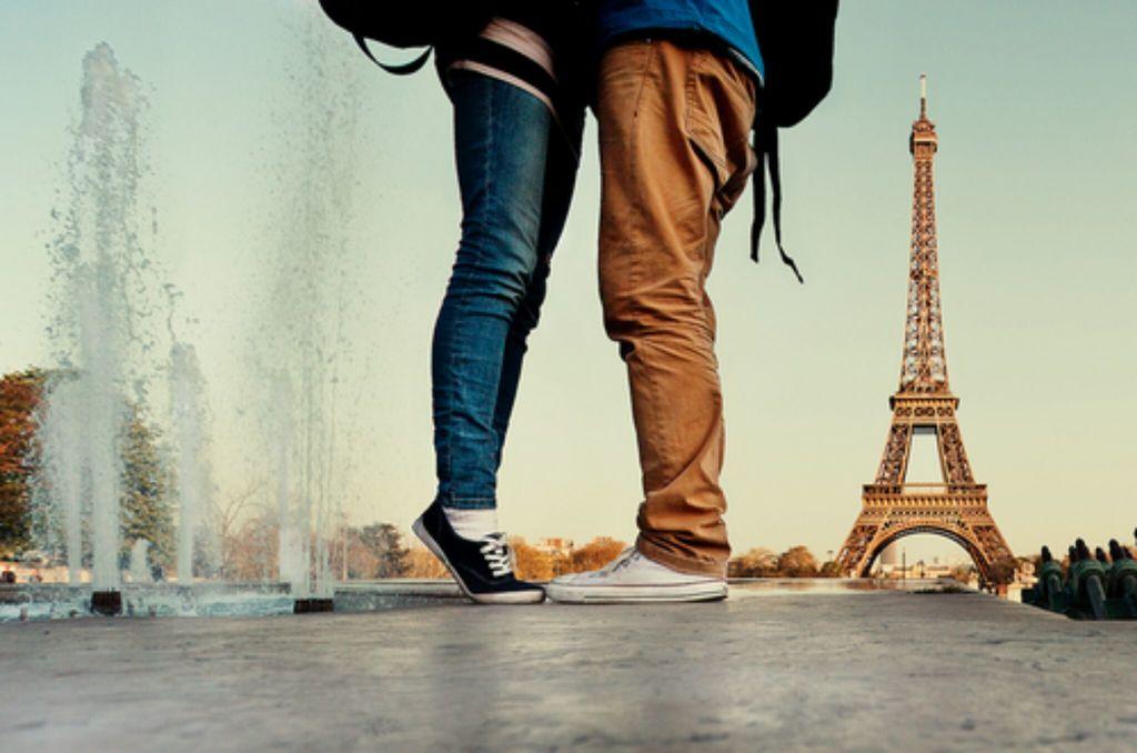 Les 6 endroits les plus romantiques au monde 4