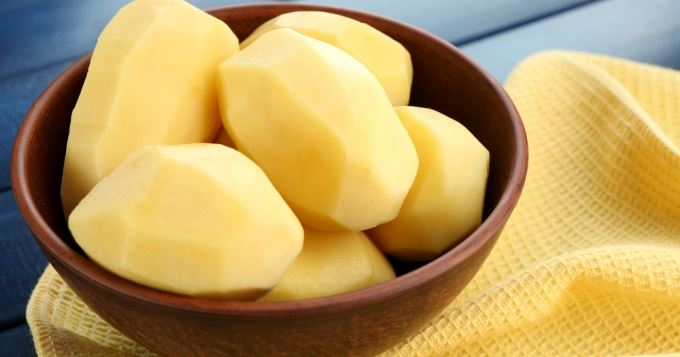 7 façons d'utiliser les pommes de terre que très peu de gens connaissent 12