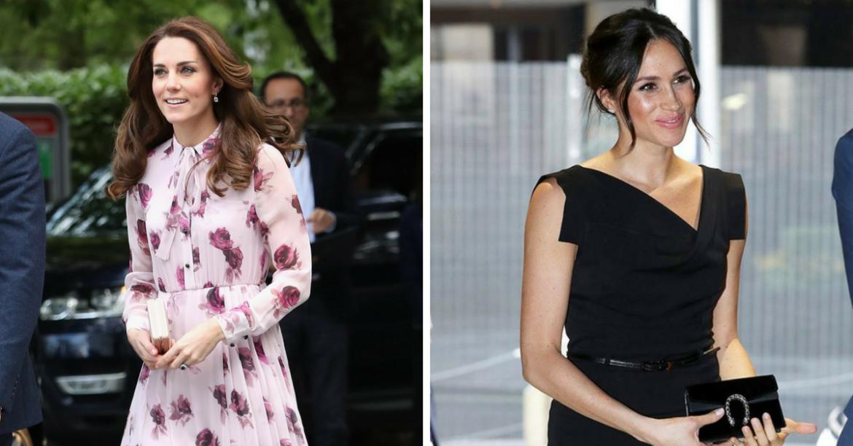 6 recommandations des stylistes de Kate Middleton et Meghan Markle pour un look élégant 25
