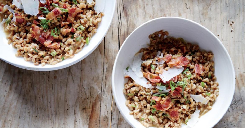 8 types de grains à consommer si vous désirez perdre du poids 18