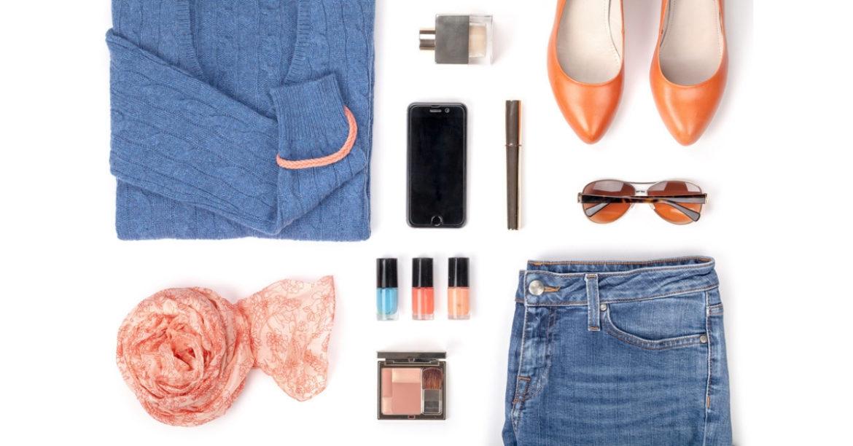 Quel maquillage adopter selon la couleur de votre tenue ? 18