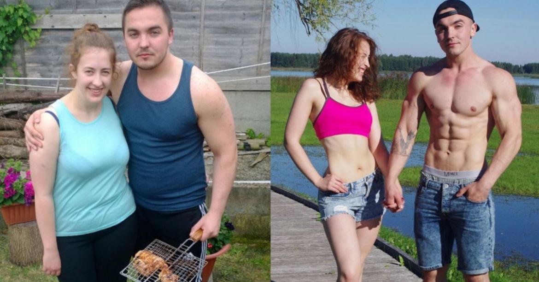 8 couples qui prouvent que l'amour peut transformer les gens 17
