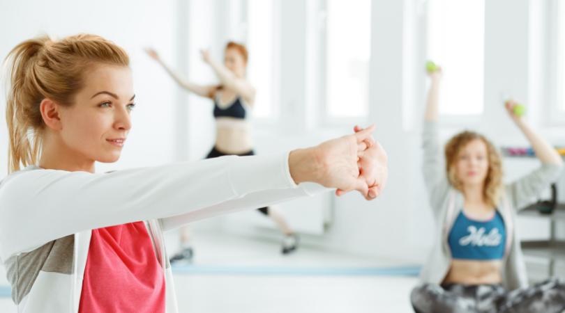 6 exercices (pour débutants) pour un gainage complet 14