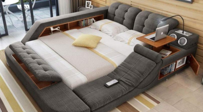 10 inventions qu'on aimerait tous avoir chez soi 3