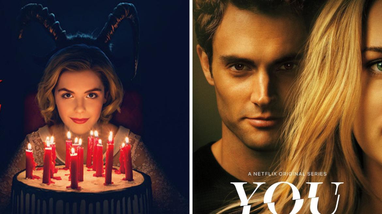6 séries Netflix à regarder absolument 1