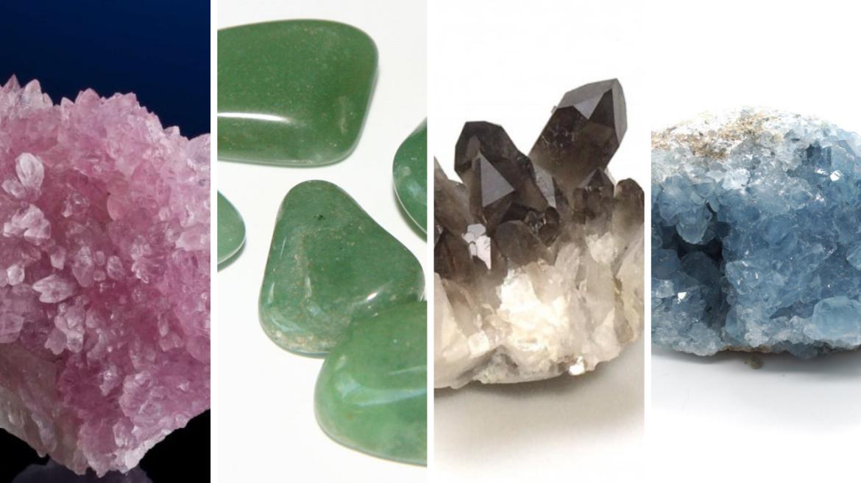 Le pouvoir des pierres sur votre santé mentale et physique 10