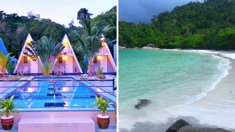 3 raisons pour lesquelles vous devez absolument visiter l'île de Pangkor 6