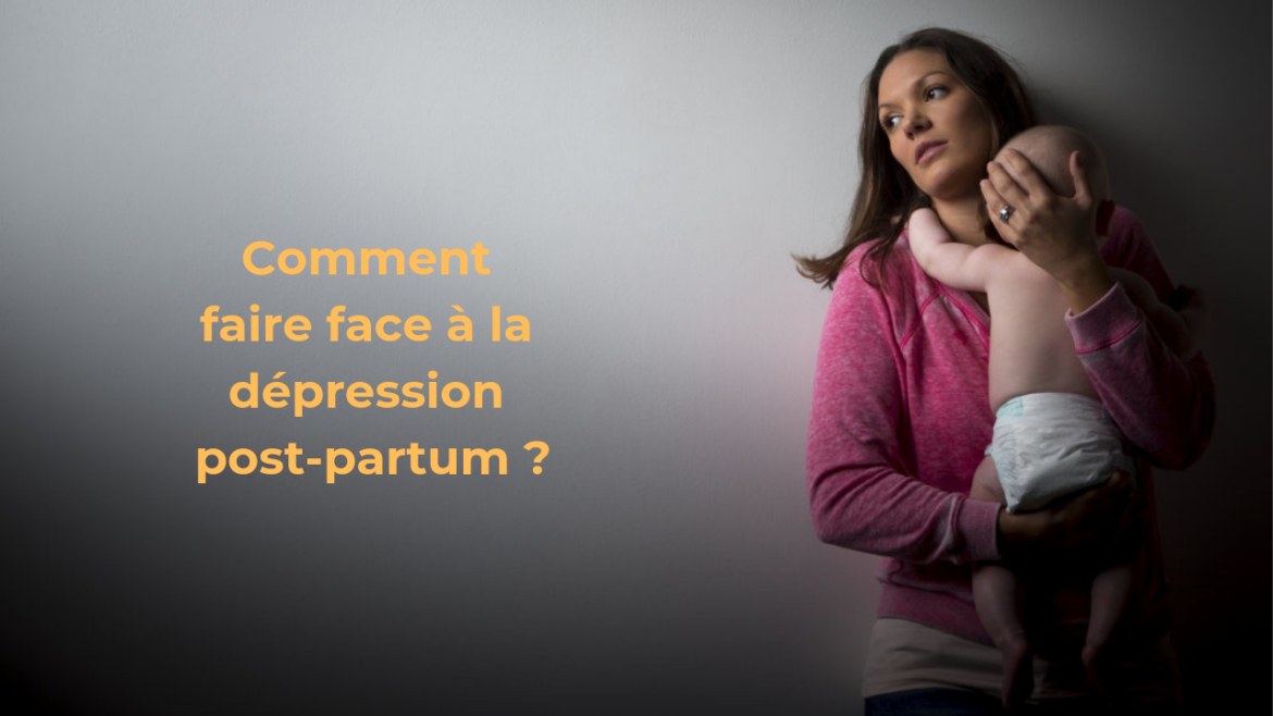 Comment faire face à la dépression post-partum ? 16