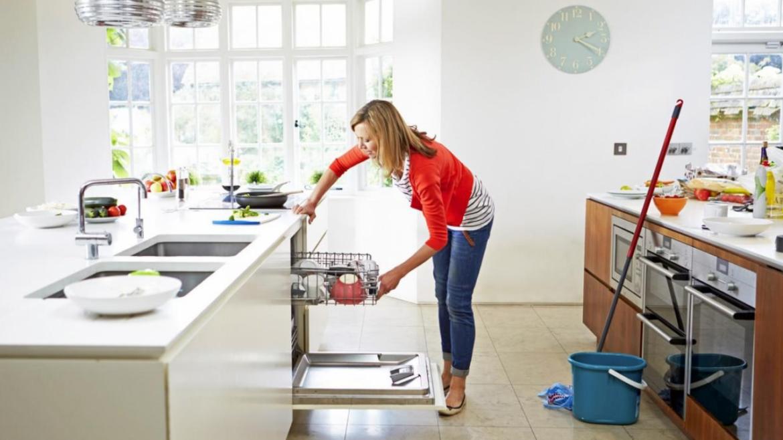 7 choses que vous devez nettoyer chaque jour 3
