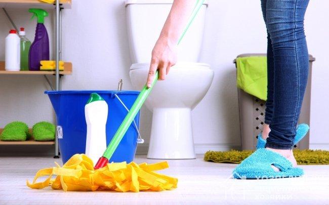 Comment nettoyer ses toilettes en 4 min seulement 2