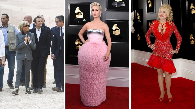 Top 5 des Fashion faux pas des célébrités en 2019 16