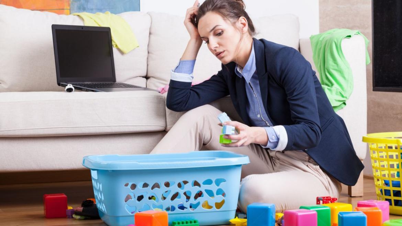 6 astuces de gestion du temps pour les mamans qui travaillent 8