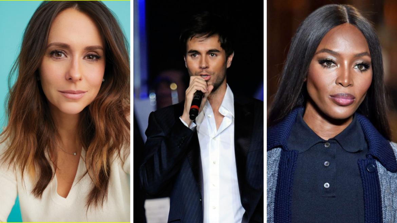 15 célébrités qui n'ont pas beaucoup changé en 10 ans 16