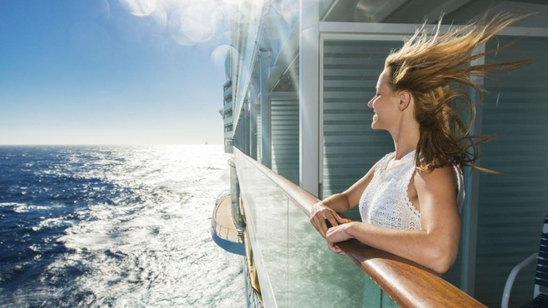 5 Bonnes raisons de voyager en bateau 5