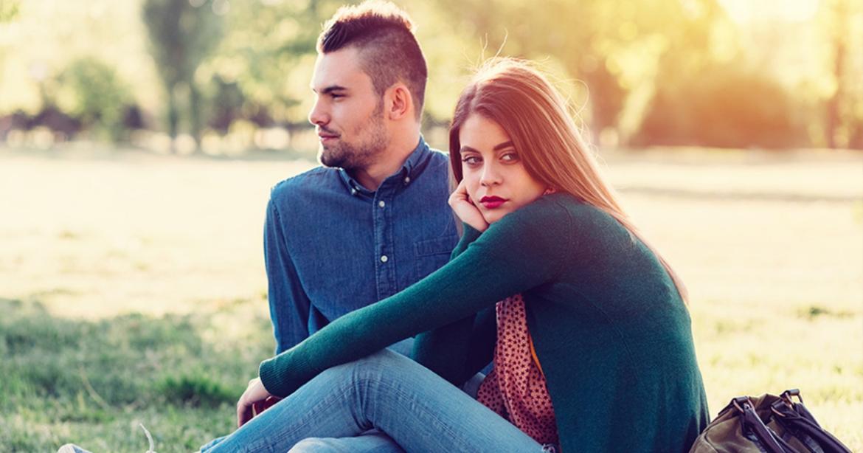 10 Raisons pour lesquelles une femme qui vous aime follement peut vous quitter pour de bon 13