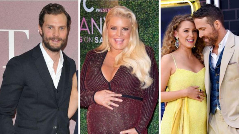 8 Célébrités qui ont accueilli un enfant en 2019 9
