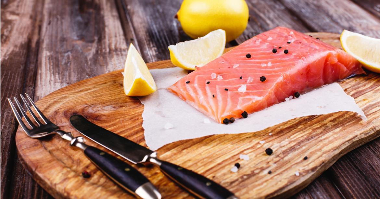 8 Sortes de poissons que vous ne devriez pas manger 6