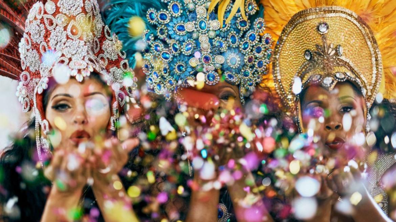 Top 10 des plus beaux carnavals du monde 24