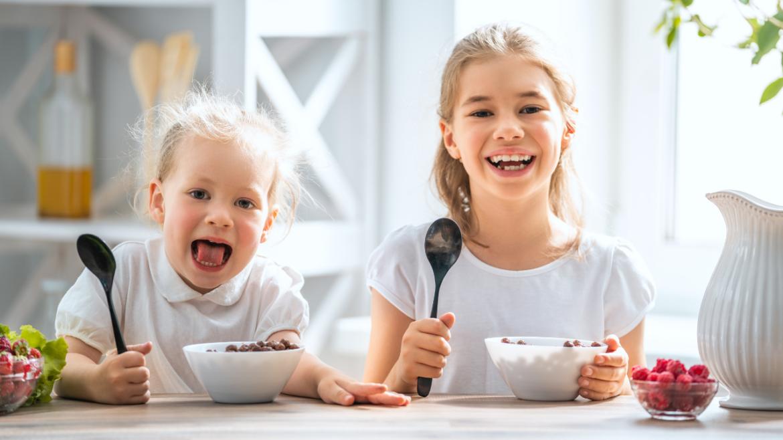 7 aliments nuisibles que nous donnons souvent aux enfants 17