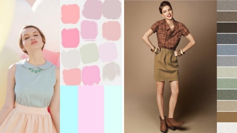 Mode : Comment marier les couleurs de ses tenues à la perfection 9