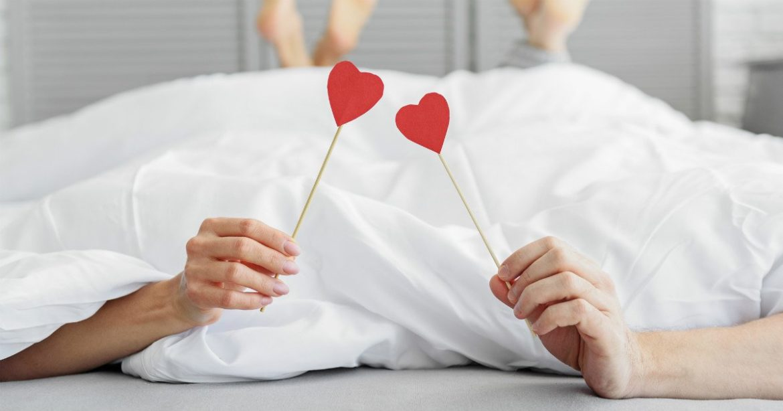 Demisexualité : pas de sexe sans affection 11