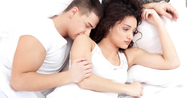 Le vaginisme ou la peur panique de la pénétration 12