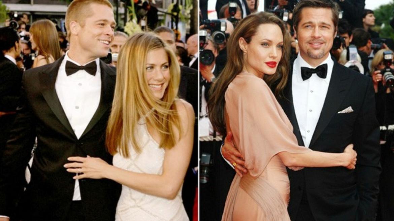 Top 5 des ruptures qui ont le plus marqué Hollywood 10