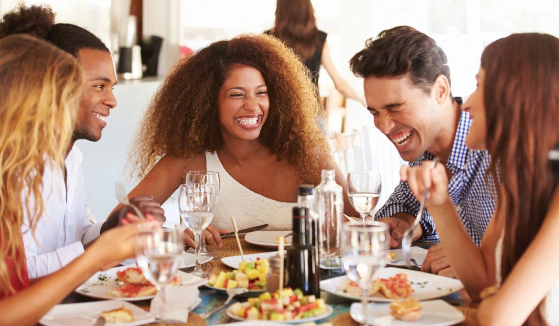 10 Aliments qui vous mettront de bonne humeur 2