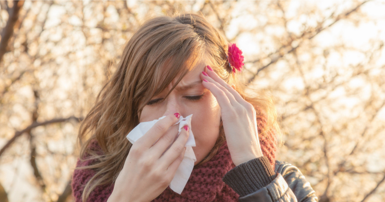 5 Aliments qui aggravent les allergies 10