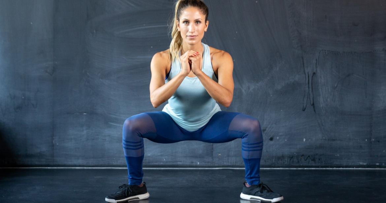 5 erreurs commises couramment en faisant des squats 3