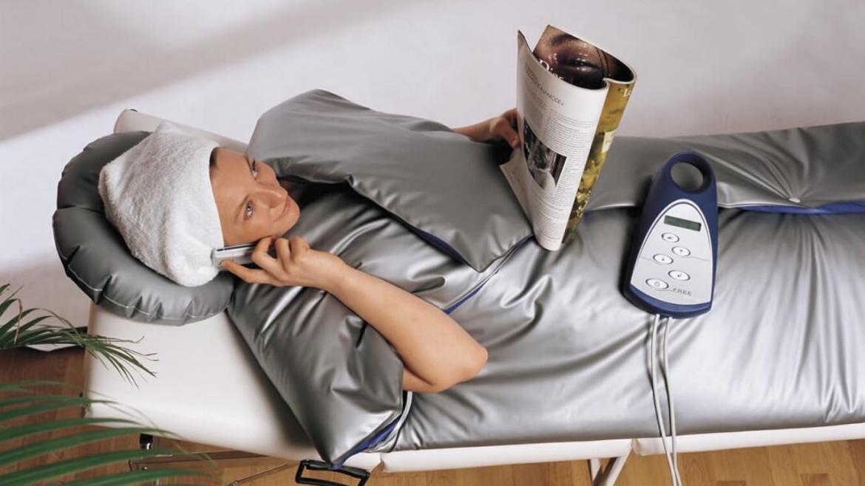 L'infrathérapie, ou comment perdre du poids sans effort 14