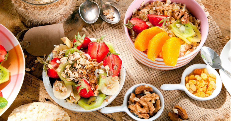 Les meilleurs petits-déjeuners pour perdre du poids 8