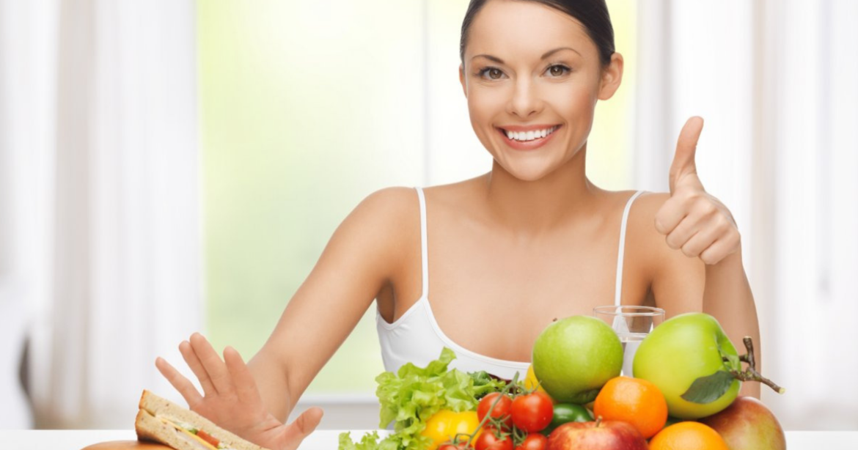 Les bons réflexes alimentaires quand il fait chaud… Très chaud! 4