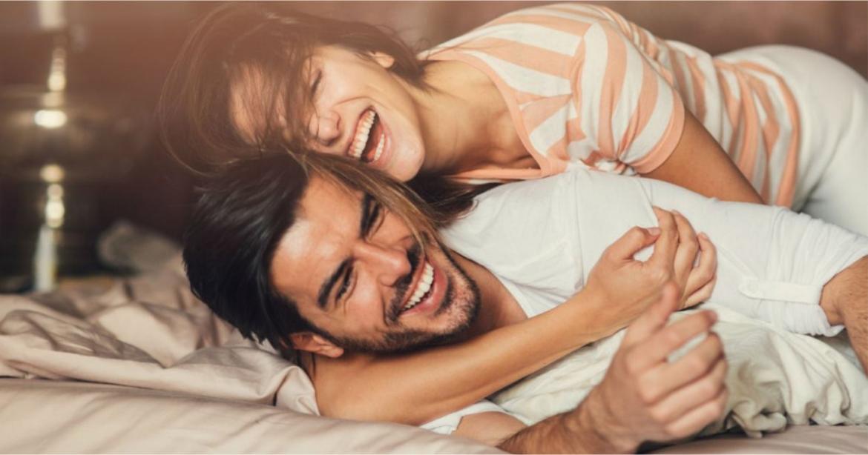 Voici ce que pensent les psychologues pour être un couple épanoui 9
