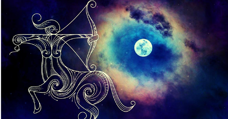 Voici comment votre signe astrologique sera affecté par la pleine lune de juin 8