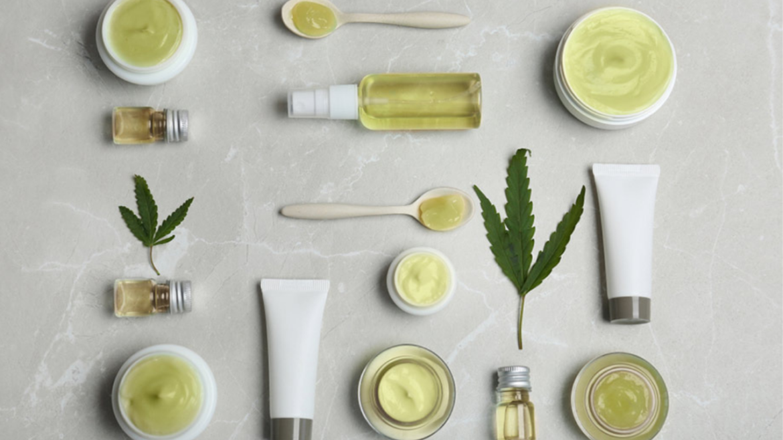 Les produits cosmétiques au cannabis: la nouvelle tendance 6