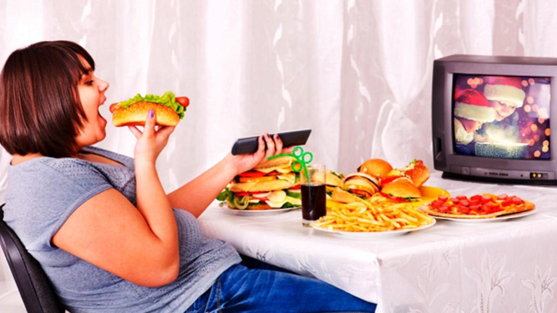 Kilos émotionnels: quand manger ne nous fait plus du bien 13