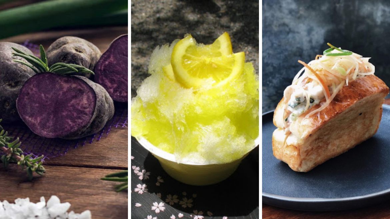 Les tendances food insolites que vous devriez connaître en 2019 3