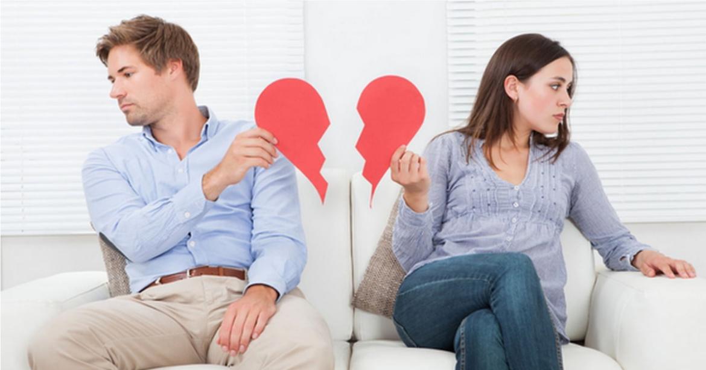D'après les thérapeutes, tous les couples passent par les mêmes obstacles 6