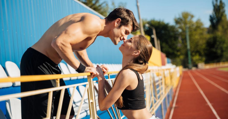 Faire du sport en couple permettrait de rester ensemble plus longtemps 3